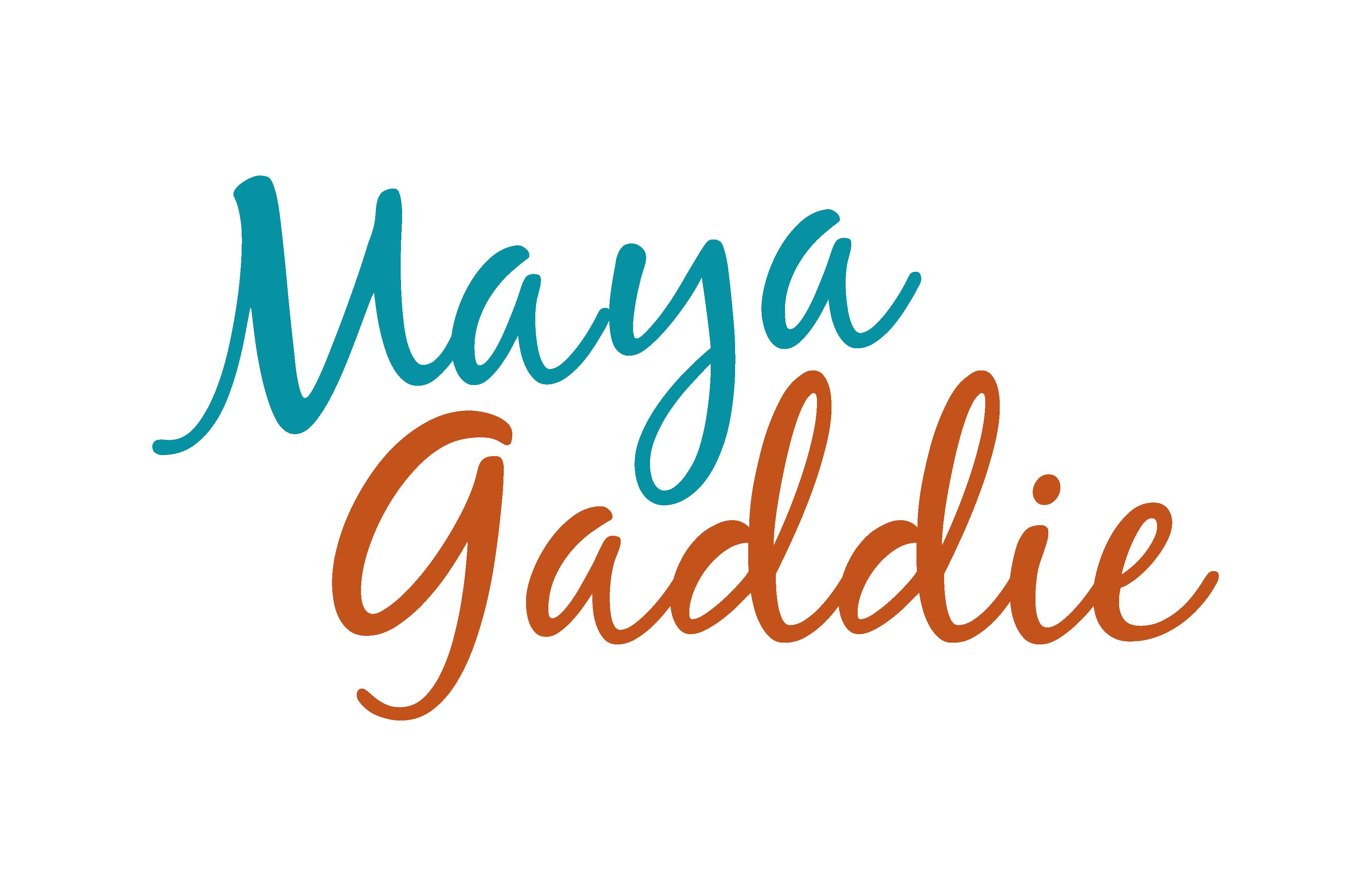 Maya Gaddie